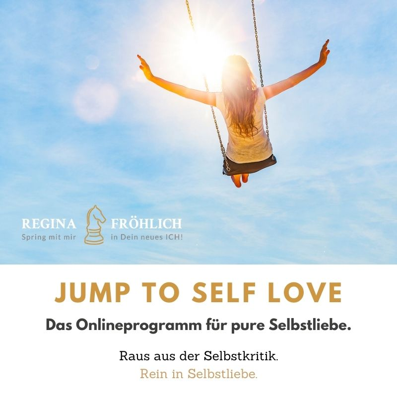 Jump To Self love